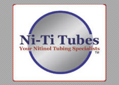Welcome To Ni-Ti Tubes